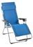 Lafuma Mobilier FUTURA Camping zitmeubel Padded Polycotton blauw